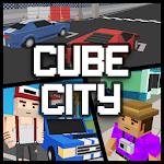 Grand Cube City: Sandbox  Life Simulator - BETA 1.3