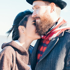 Wedding photographer Anna Makarovskaya (AnyaMak). Photo of 04.10.2015