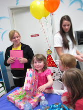 Photo: 4th Birthday Party at Tricks