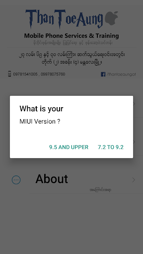 TTA MI Myanmar Font 9 5 to 10 11318 Apk – Playapk Trends