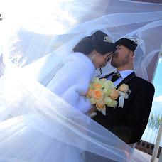 Wedding photographer Emir Seitbekov (erEmir). Photo of 03.08.2017