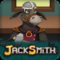 Jack blacksmith: Cool Crafting Game