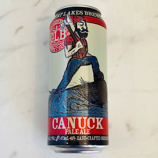 Cannuck Pale Ale