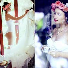 Wedding photographer Yana Strizh (yana). Photo of 05.08.2013