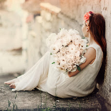 Wedding photographer Yana Kabanceva (YanaKaba). Photo of 13.06.2017