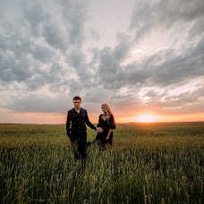 Свадебный фотограф Виктория Бондарева (Bonni). Фотография от 25.06.2018