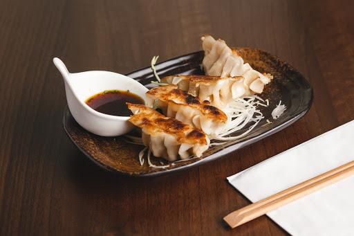 Chicken Gyoza (4)