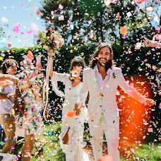ช่างภาพงานแต่งงาน Lara Hotz (larahotz) ภาพเมื่อ 29.01.2019