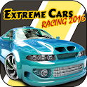 3D Extreme Cars Racing 2016 icon