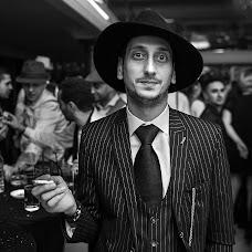 Wedding photographer Cristian Dinu (OneColor). Photo of 08.01.2017