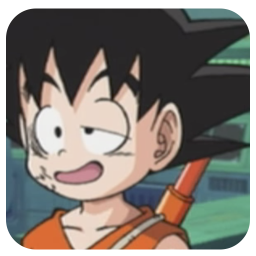 Goku Fighting: Saiyan Ultimate