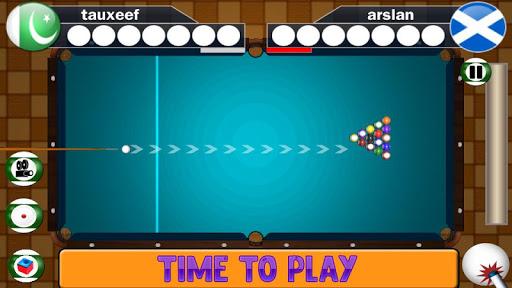 Play Pool Match 2017 3D Snooker Champion Challenge 1.10 screenshots 10