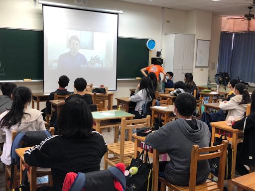 108.2國中家庭&生命教育講座-記錄片觀賞