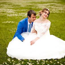 Wedding photographer Yuriy Dubov (YuriyA). Photo of 03.08.2017
