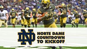 Notre Dame Countdown to Kickoff thumbnail