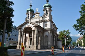 Photo: Kościół św. Jana Nepomucena