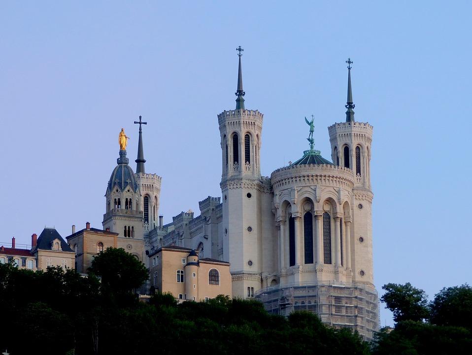 Connaissez-vous vraiment la basilique de Fourvière ?