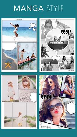 InstaMag - Collage Maker 3.7 screenshot 178268