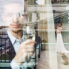 Свадебный фотограф Дмитрий Марков (eversummerdm). Фотография от 28.05.2017