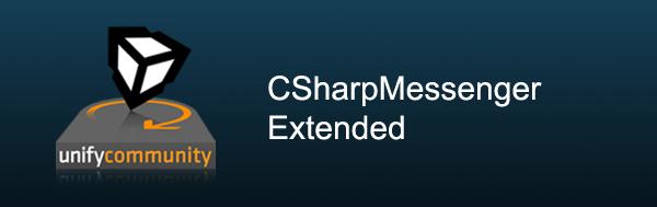 [Project RPG] Trung tâm thông báo CSMessenger Extended