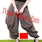 Design Women's Pants icon