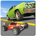 RC Car Racer: Extreme Traffic Adventure Racing 3D icon
