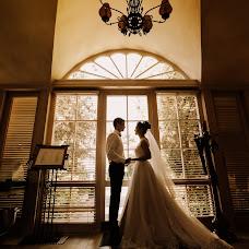 Wedding photographer Anastasiya Kovtun (akovtun). Photo of 23.11.2017