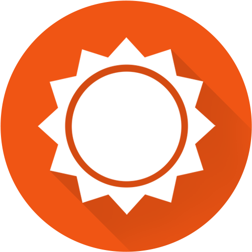 AccuWeather: Weather Forecast Updates & Radar Maps Icon