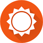 AccuWeather - Sommer Wetter Updates & Vorhersagen icon