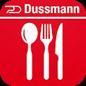 CosaMangioOggi - DUSSMANN icon