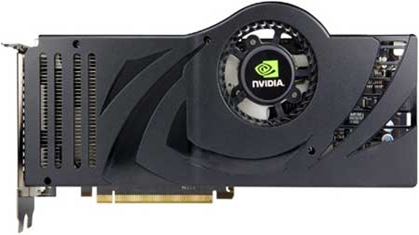 nVidia GeForce 8800GT