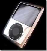 iPod platino