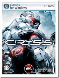 Carátula Crysis