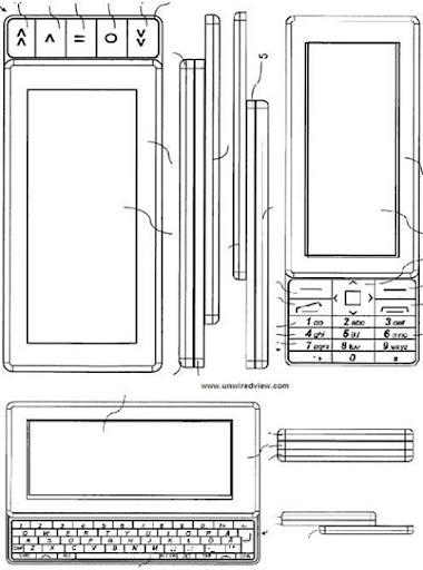 Patente Nokia 1