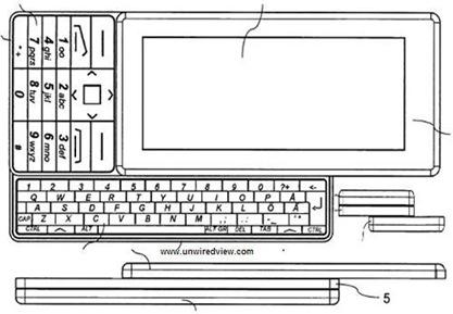 Patente Nokia 2