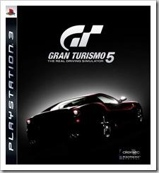 Carátula Gran Turismo