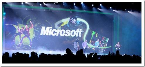 Bill Gates CES 2008