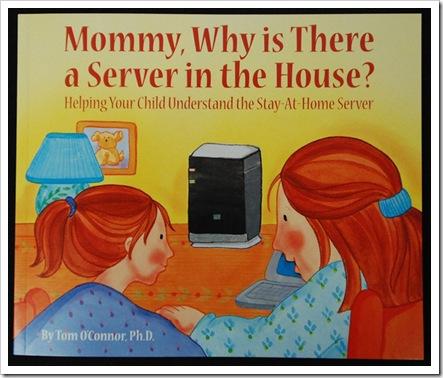 mommy server