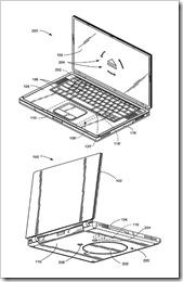 MacBook unidad óptica