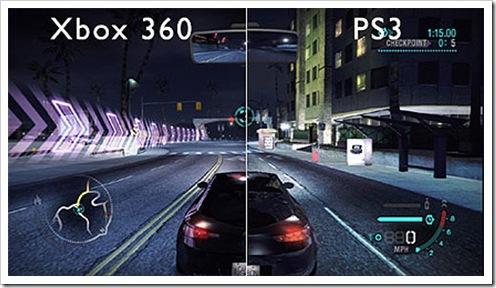 X360 vs PS3