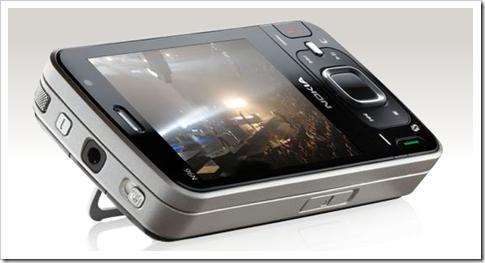 Video N96