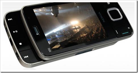 Multimedia N96