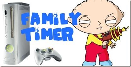 family timer