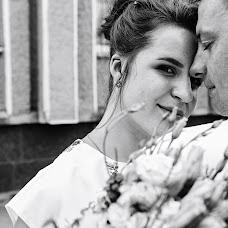 Wedding photographer Petro Zasidko (pvodoliy). Photo of 07.08.2017