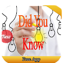Did You Know ( FACTS ) icon