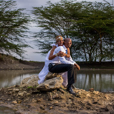 Wedding photographer Warle Maina (warle). Photo of 10.10.2014
