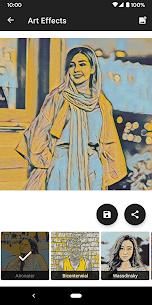 Art Effects – Deep Art Photo Filters 1