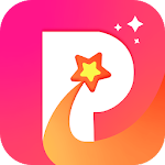 Photo Editor - Collage & Beauty with Photo Maker Icon