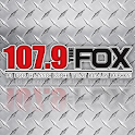 107.9 The Fox icon