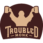Troubled Monk Pesky Pig Pale Ale